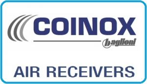 COINOX - compressed-air tanks